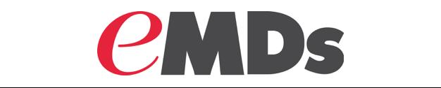 eMDs logo