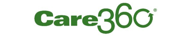 Care360 logo